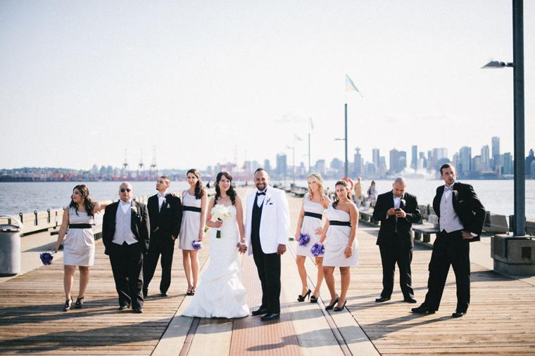 North Vancouver Wedding Venues