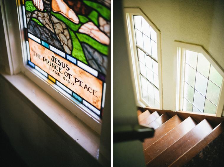 Old Church Wedding Venue Vancouver