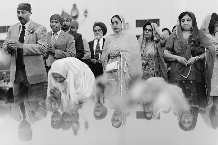 Unique Indian Wedding Ceremony Vancouver And Destination Wedding Photographer Mathias Fast