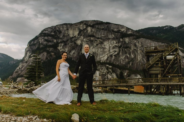 best squamish wedding photographer