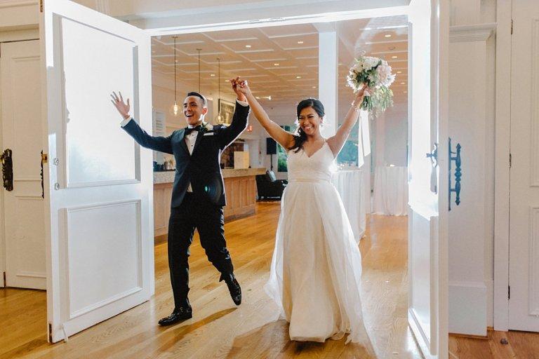 best stanley park pavilion wedding