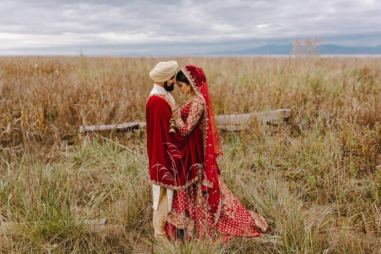 unique indian wedding venue vancouver