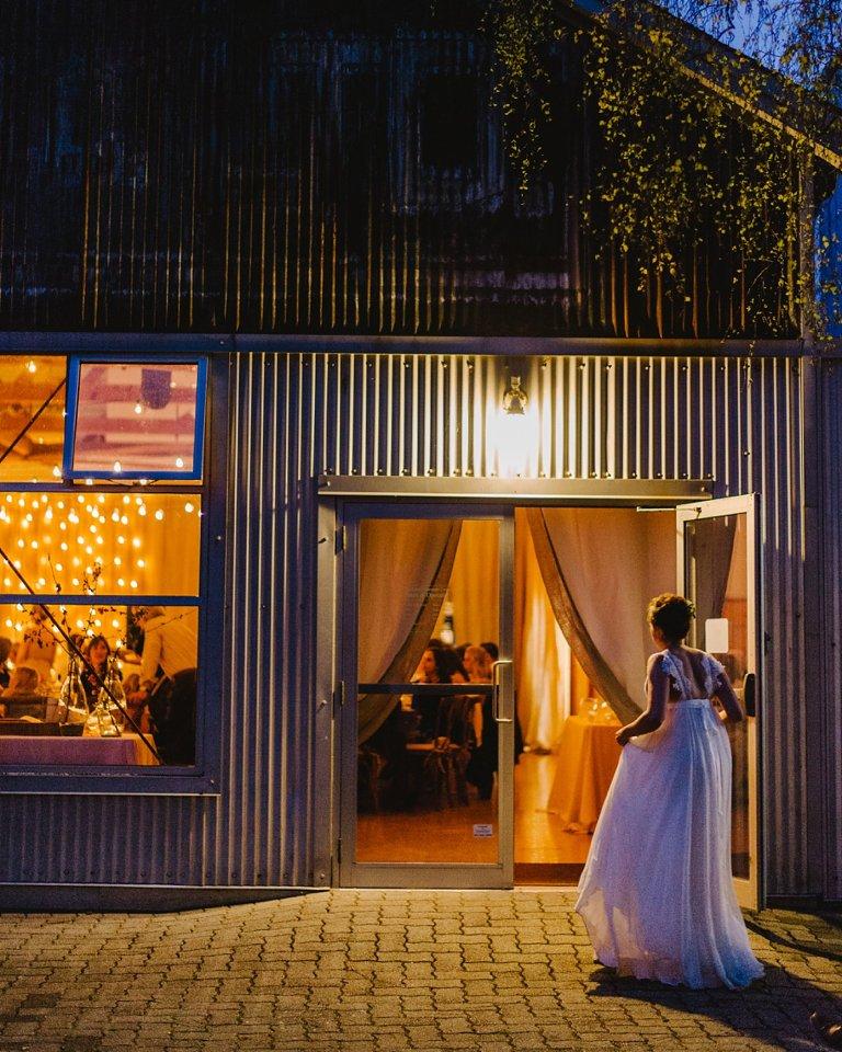 granville island wedding venue