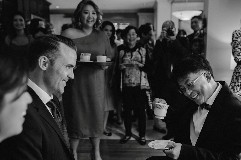vancouver documentary wedding photographer