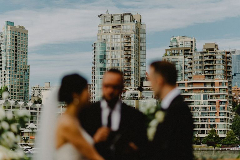 best wedding venue overlooking vancouver