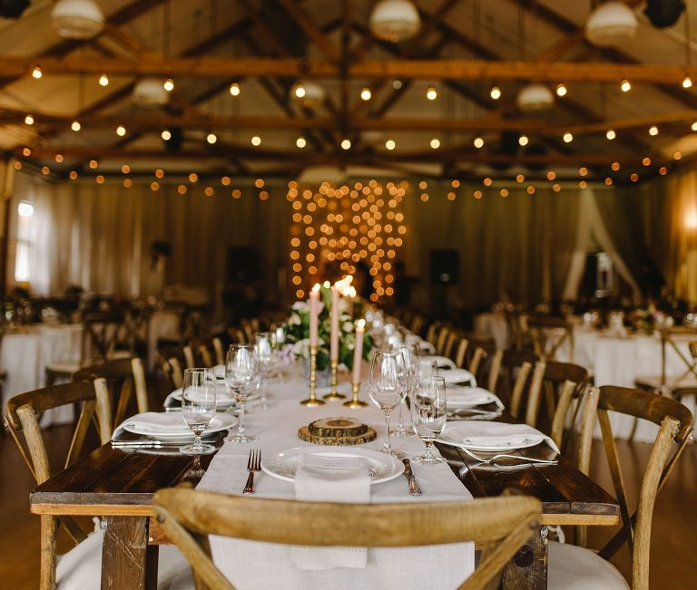 false creek community centre wedding