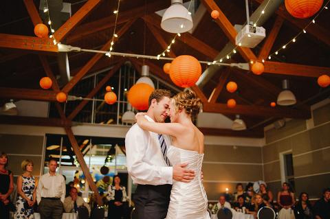South Bonson Community Centre Wedding Vancouver Wedding Photography