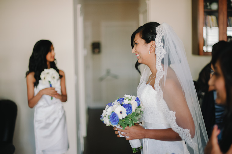 Vancouver Indian Wedding