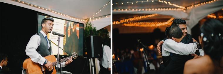 redwoods golf course wedding reception