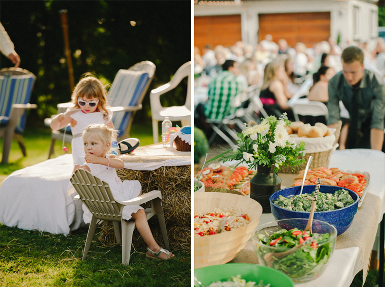 vancouver vintage diy wedding