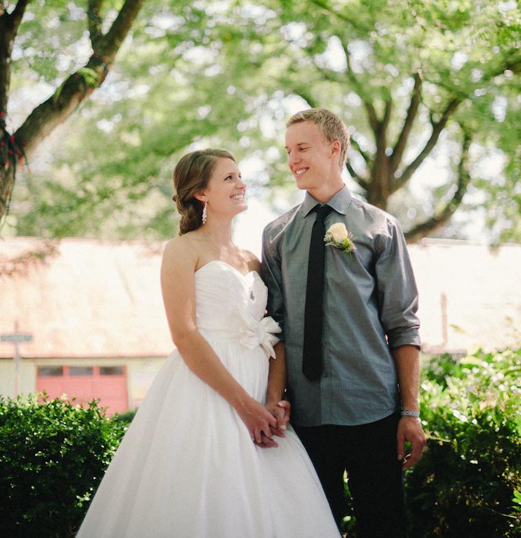 fort langley wedding portraits