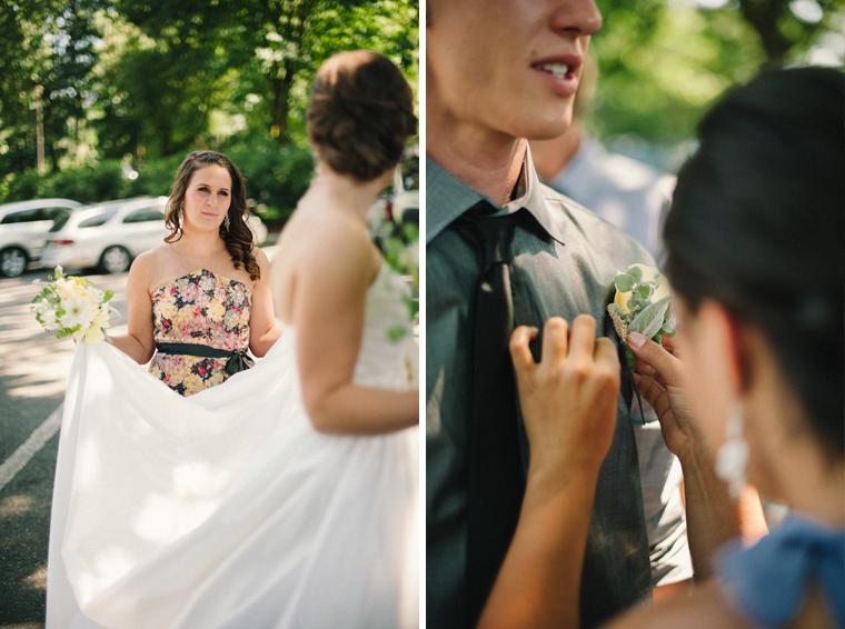 best abbotsford wedding florist