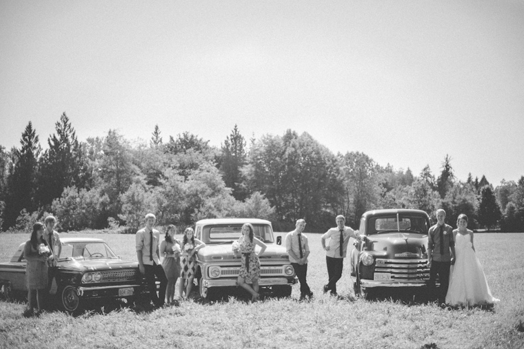 Abbotsford wedding