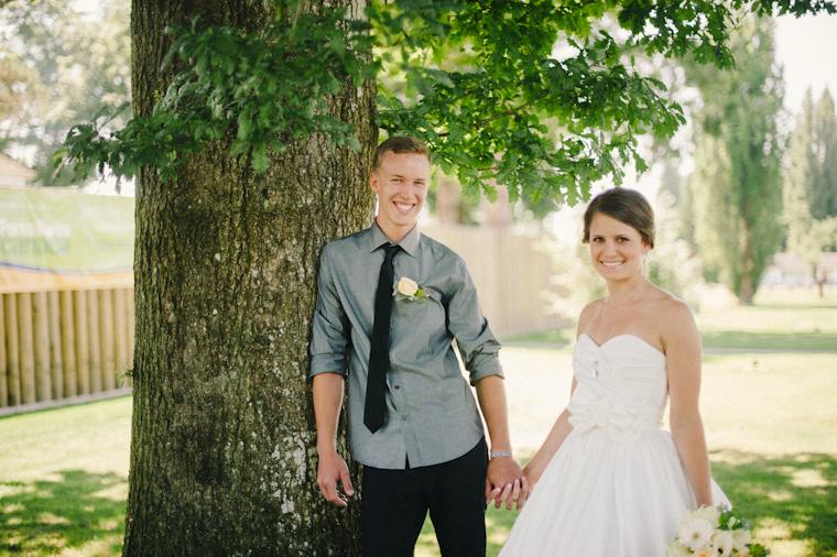 best fort langley wedding photos