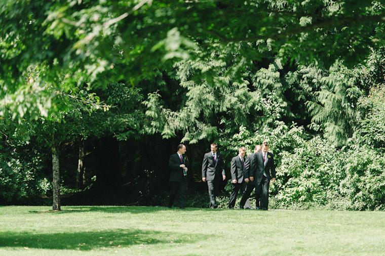 vancouver outdoor park wedding venue