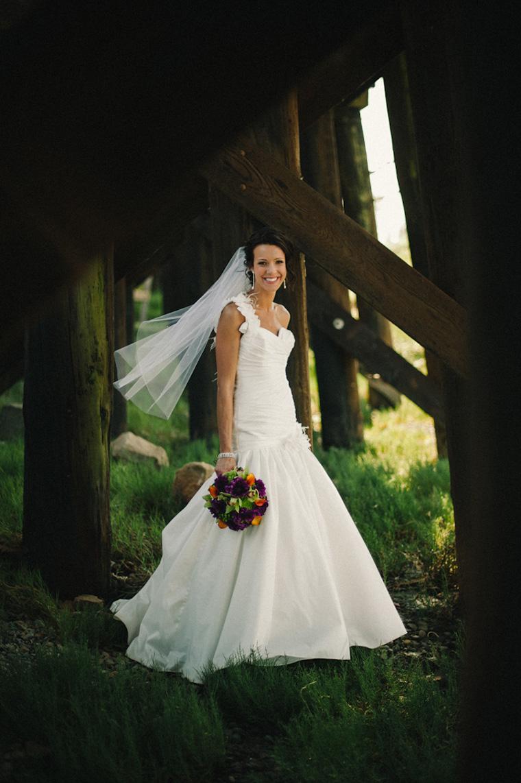 white rock pier wedding pictures
