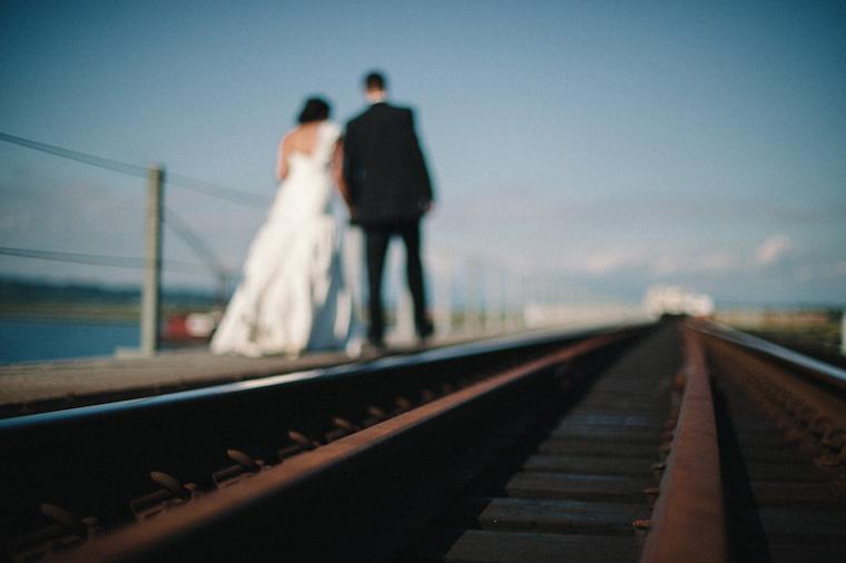 tsawwassen wedding portraits
