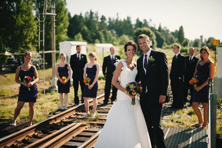 unique tsawwassen wedding portraits