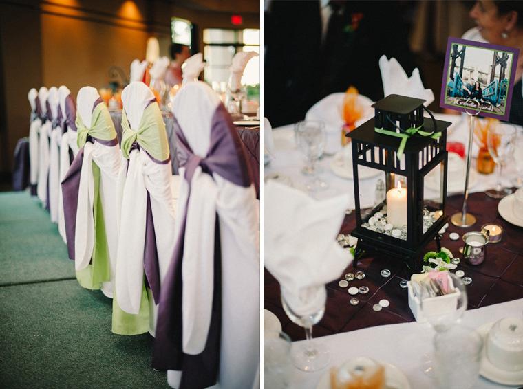 surrey eaglequest wedding venue
