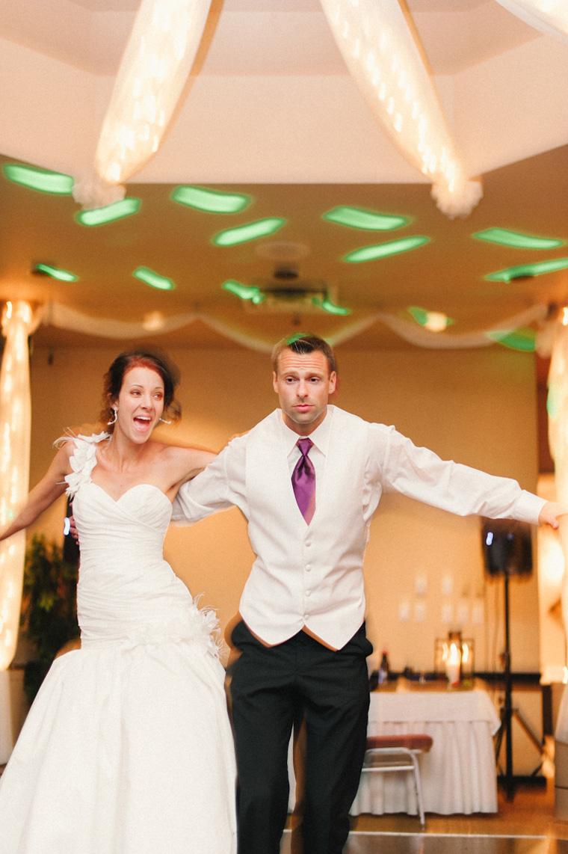 best first wedding dance ever