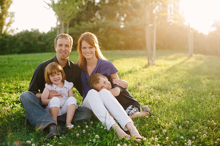 Unique Vancouver Family Photographer
