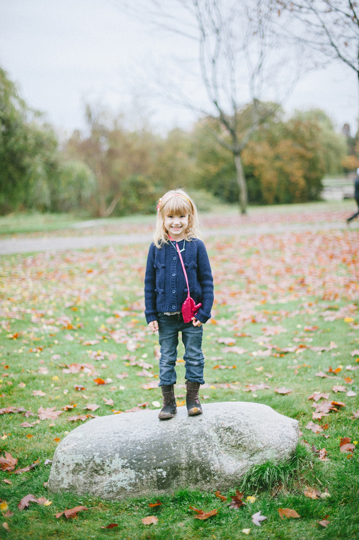 organic children's portrait photography
