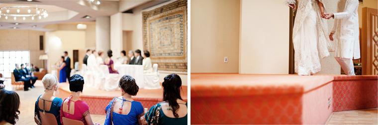 burnaby ismaili center wedding ceremony