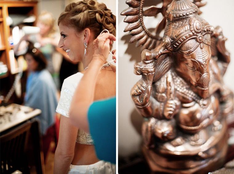 best vancouver wedding prep pictures