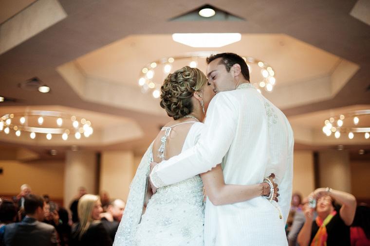 ismaili center vancouver wedding photos