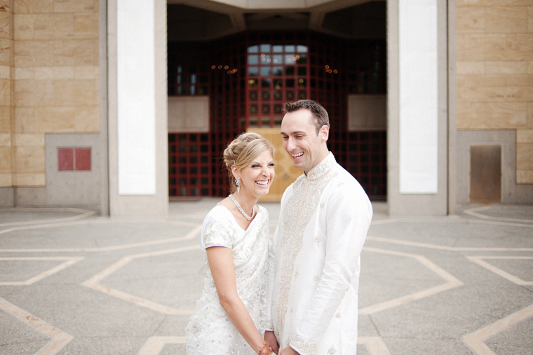 burnaby ismaili center wedding pictures