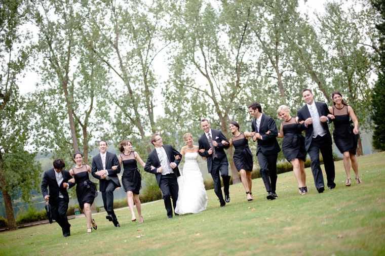 Hart House Wedding Pictures