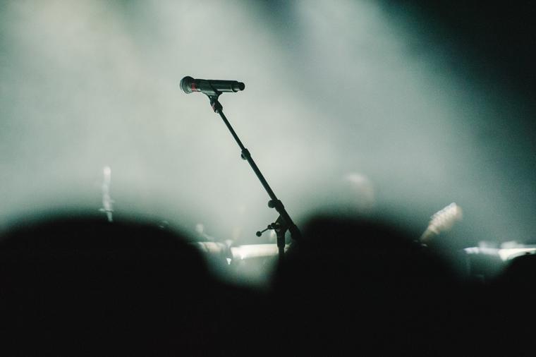 vancouver live show blog