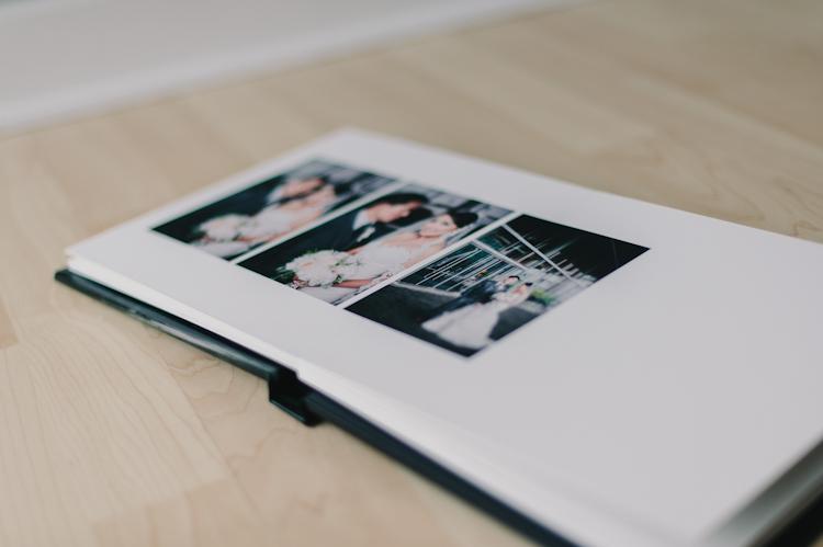 fine art wedding albums vancouver