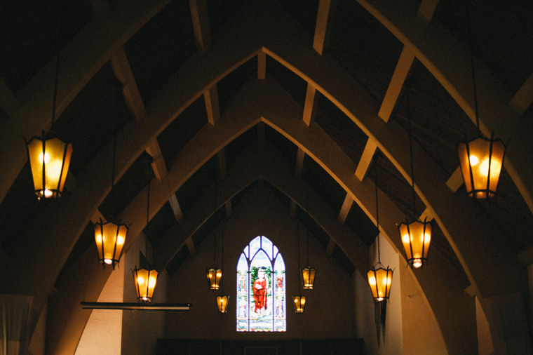 Beautiful Church Wedding Venue Vancouver