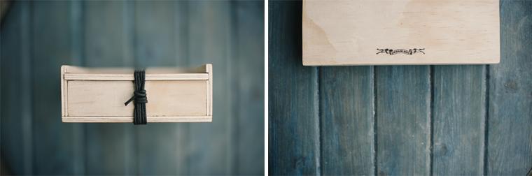custom wooden box usb packaging