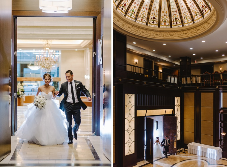 Terminal City Club Wedding - 6