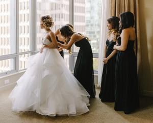 top vancouver hotel wedding venue