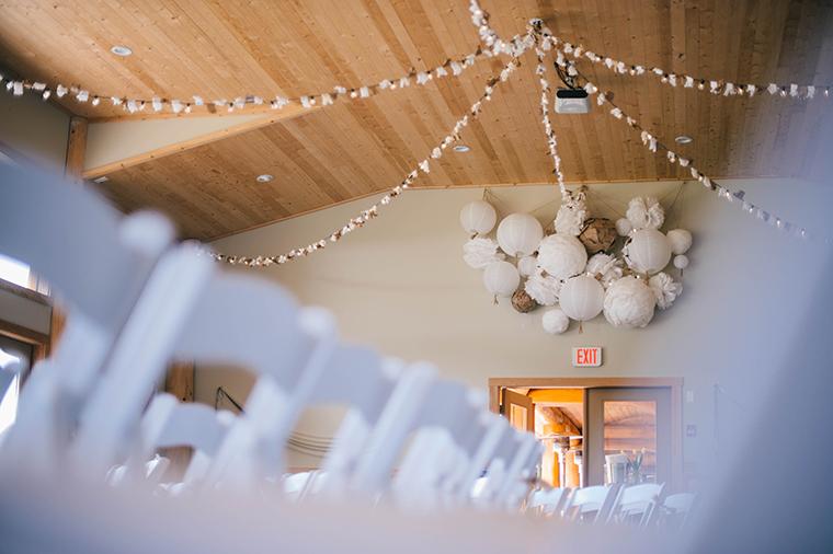Unique Wedding Venue Vancouver