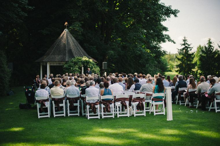 Vancouver Mansion Wedding Venues
