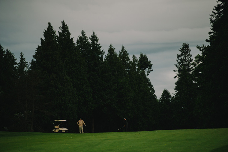 best vancouver golf clubs