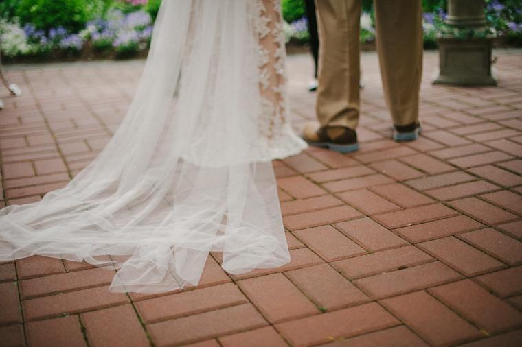 Unique Vancouver wedding pictures