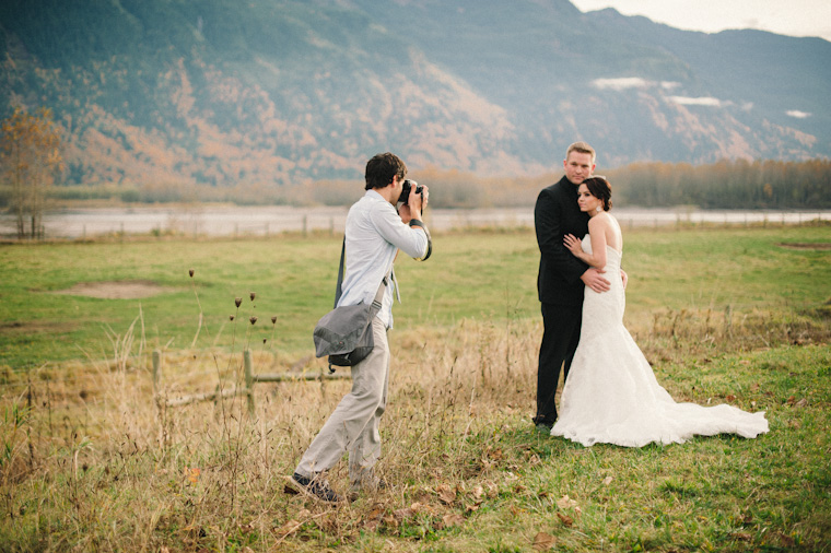 second shooting vancouver wedding photography