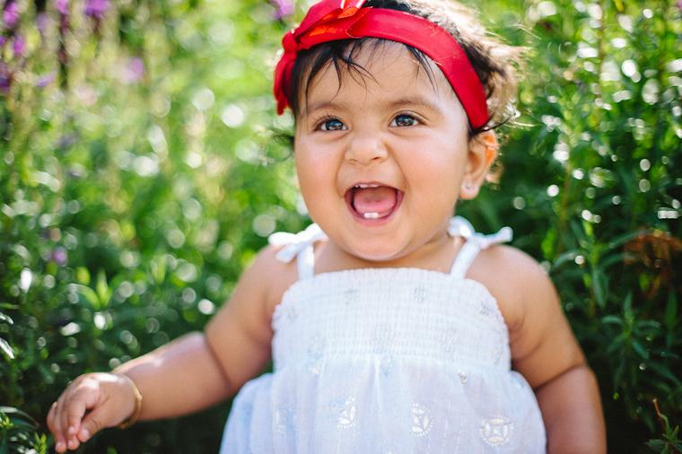 Vancouver Infant Photographer