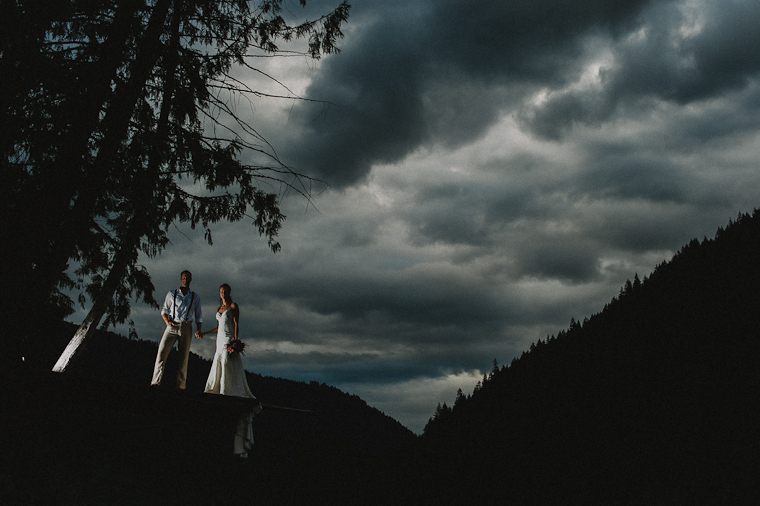 BC Unique Destination Wedding Photography