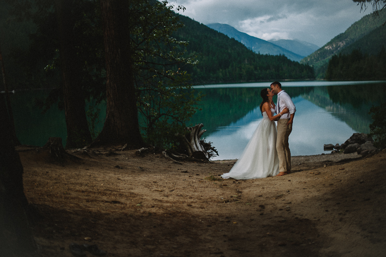 BC Rustic Wedding Photography