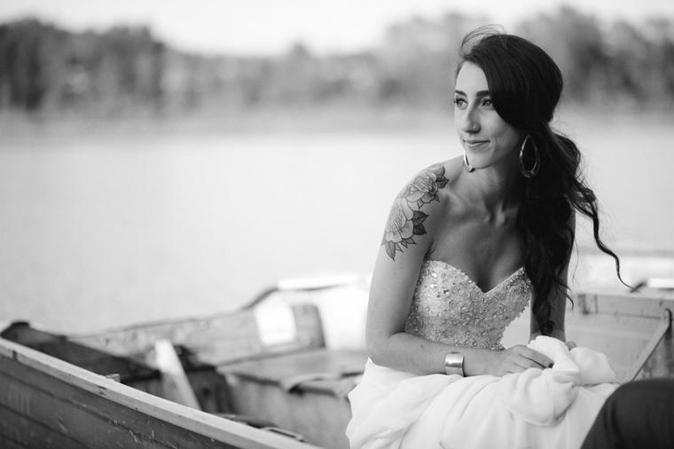 Burnaby Lake Rowing Pavilion Wedding