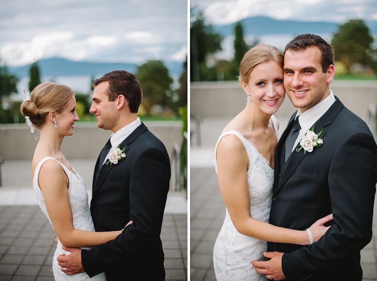 ubc wedding portraits