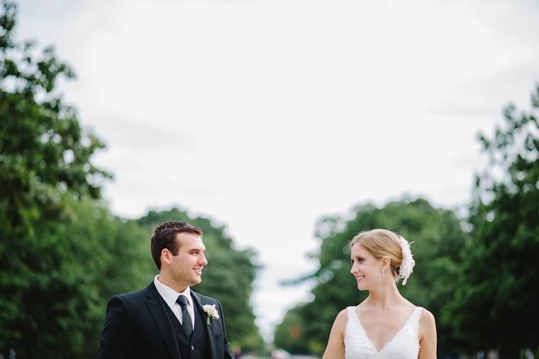 unique vancouver wedding portraits
