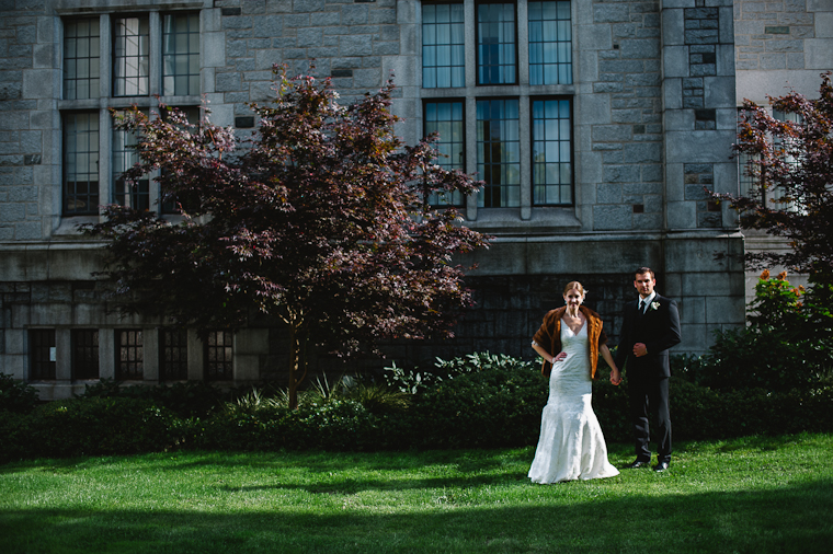 modern vancouver wedding photography