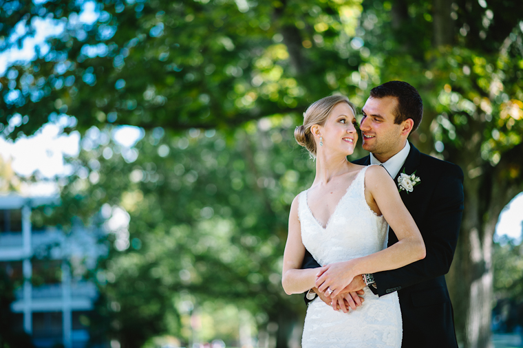 timeless vancouver wedding pictures